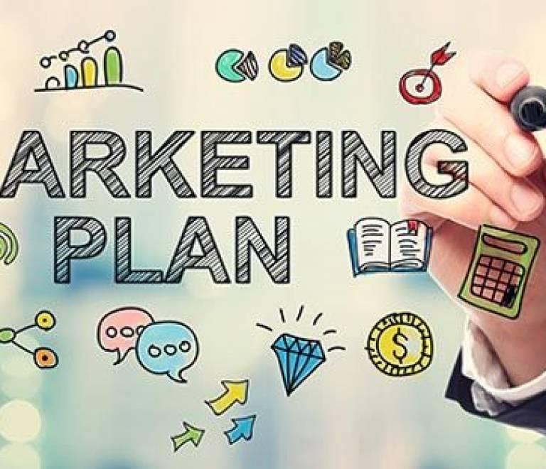 Prácticas en Agencia de Marketing