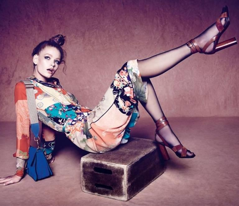 Oferta de Empleo Revista Gallega de Moda