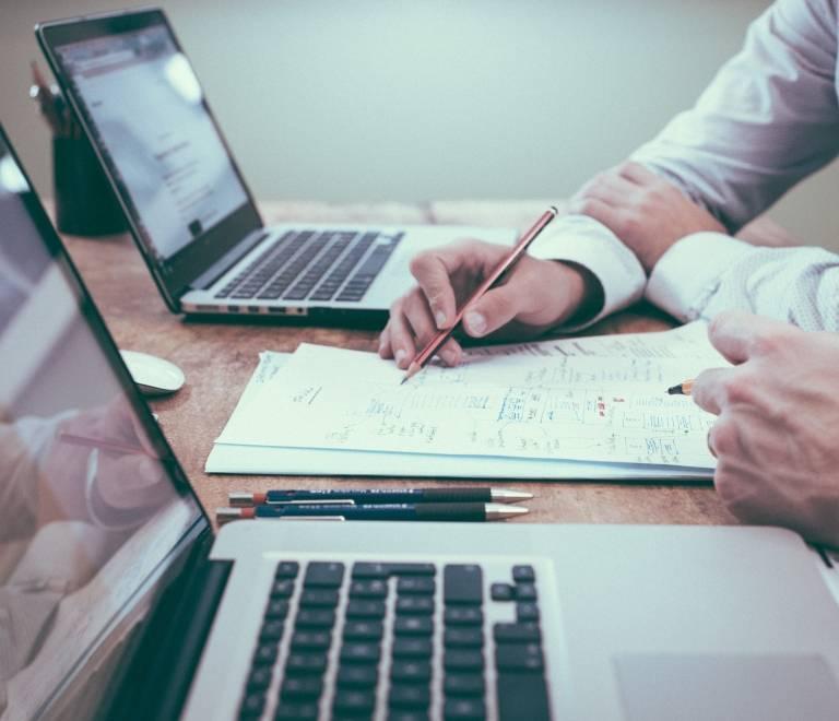 Prácticas Remuneradas Agencia de Comunicación Digital