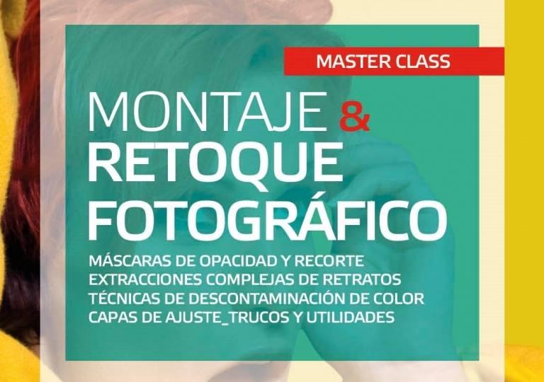 Montaje y Retoque Fotográfico (medio-avanzado)