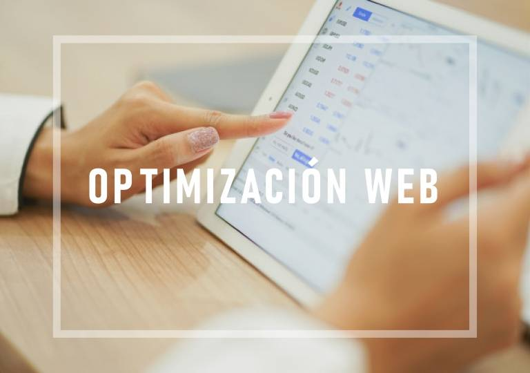 Curso Optimización Web