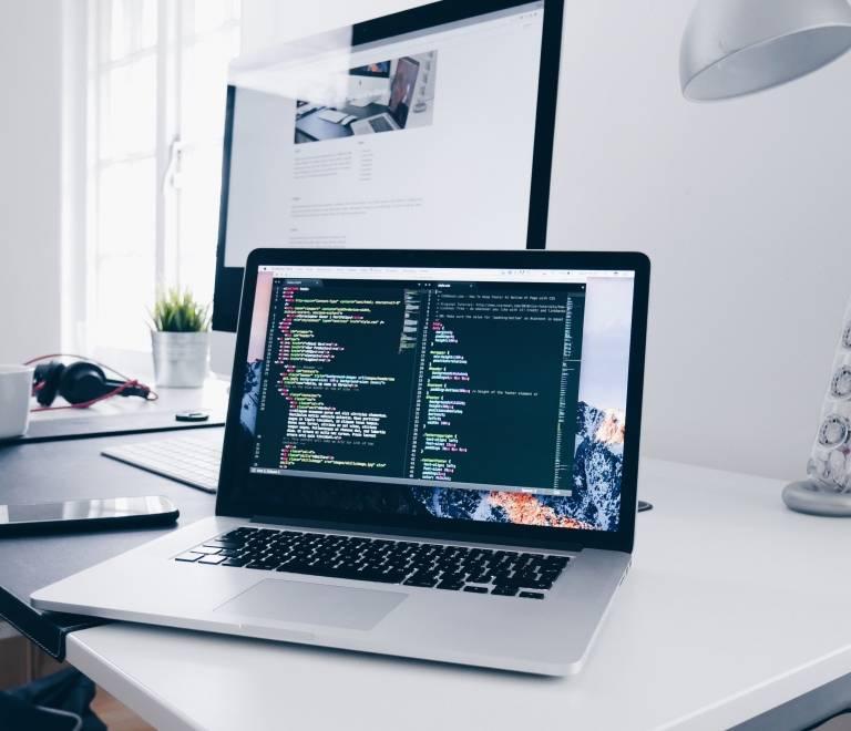 Prácticas Remuneradas Programador Web