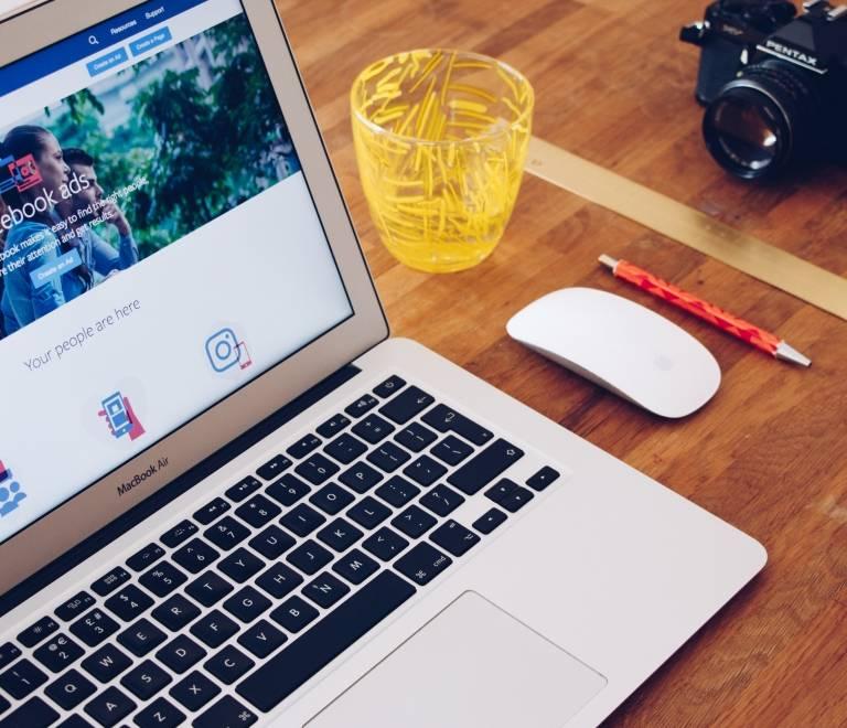 Prácticas Remuneradas Gestor Redes Sociales