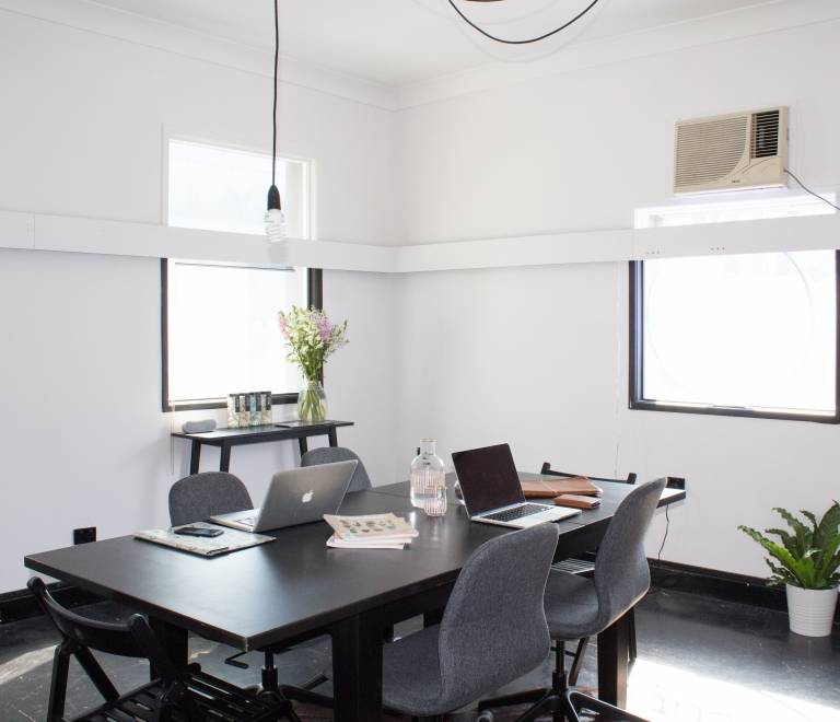 Prácticas Remuneradas Inmobiliaria