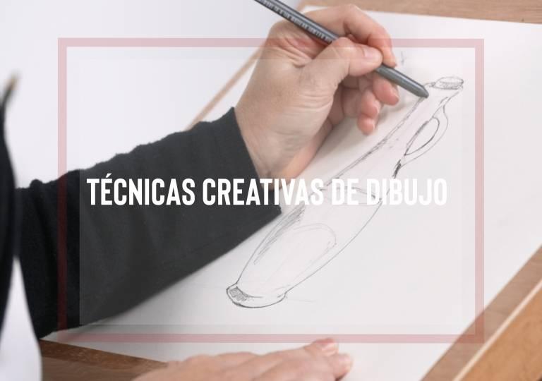 Técnicas Creativas de Dibujo