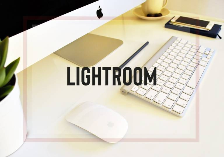 Curso Intensivo Lightroom