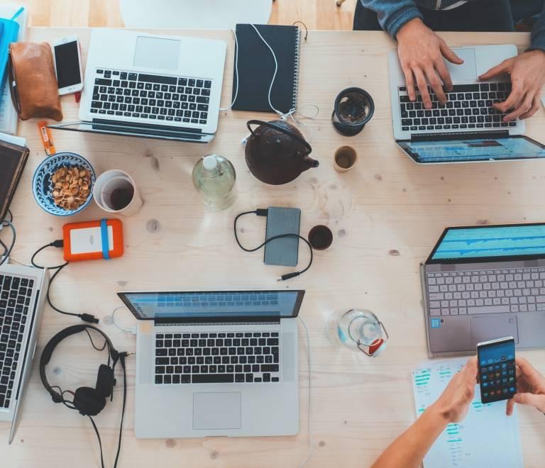 Prácticas Remuneradas Agencia Estrategia Digital