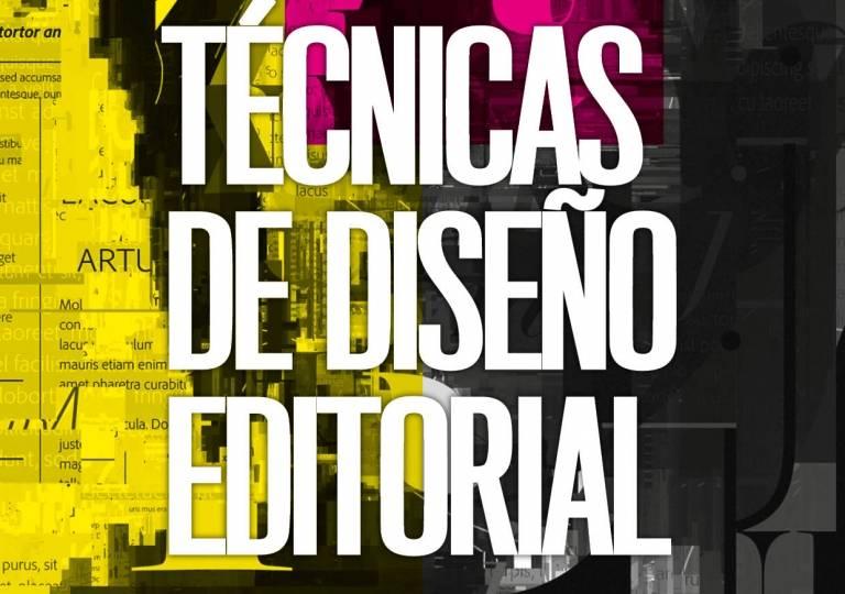 TÉCNICAS DE DISEÑO EDITORIAL (BÁSICO-MEDIO)