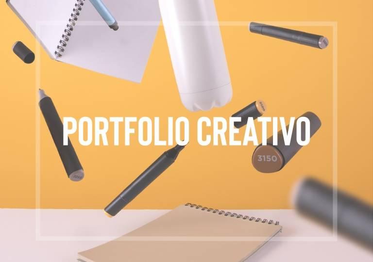 Curso de Portfolio Creativo