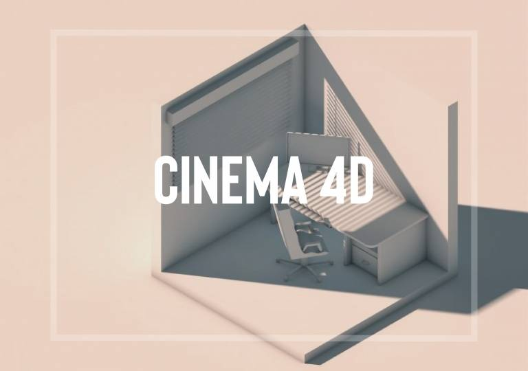 Curso de Cinema 4D