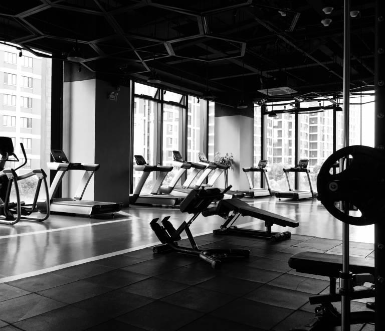 Prácticas Remuneradas Sector Fitness