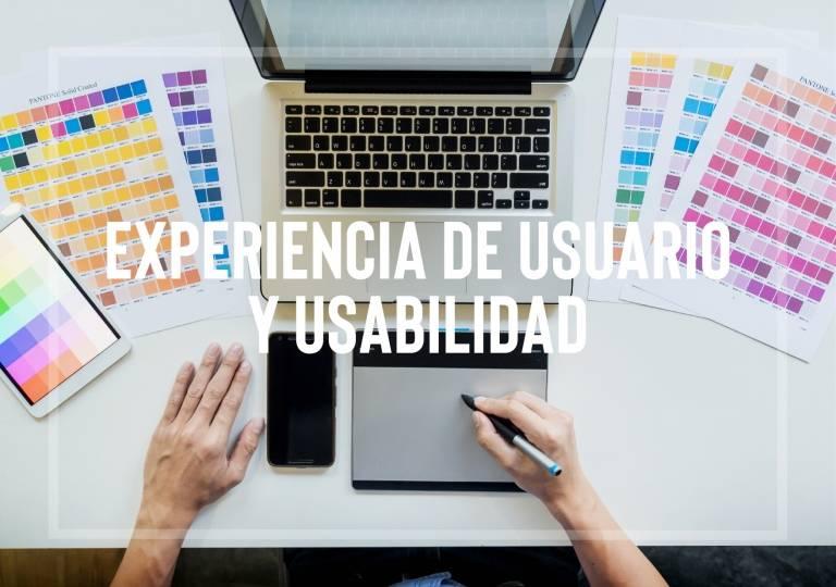 Curso Experiencia de Usuario y Usabilidad