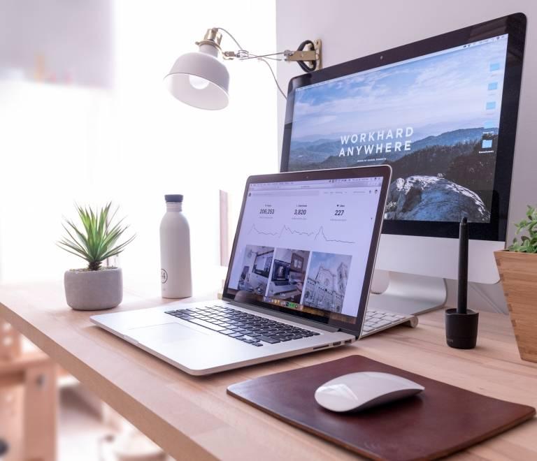 Prácticas Remuneradas Marketing Digital y Diseño