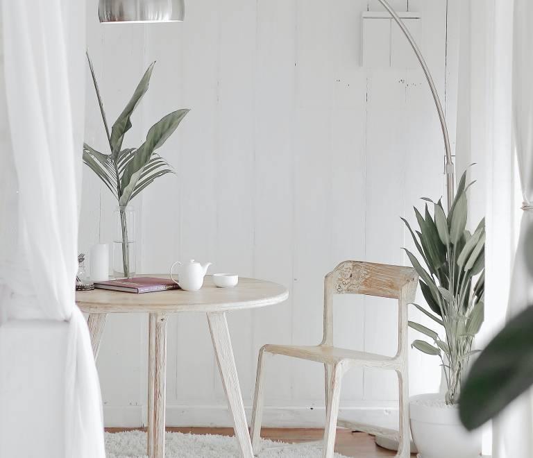 Prácticas Remuneradas Diseño Interiores
