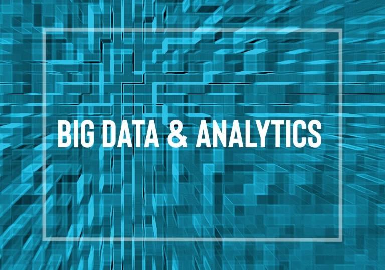 Curso Intensivo Big Data & Data Analytics