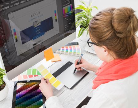 Postgrado en Diseño Gráfico Digital